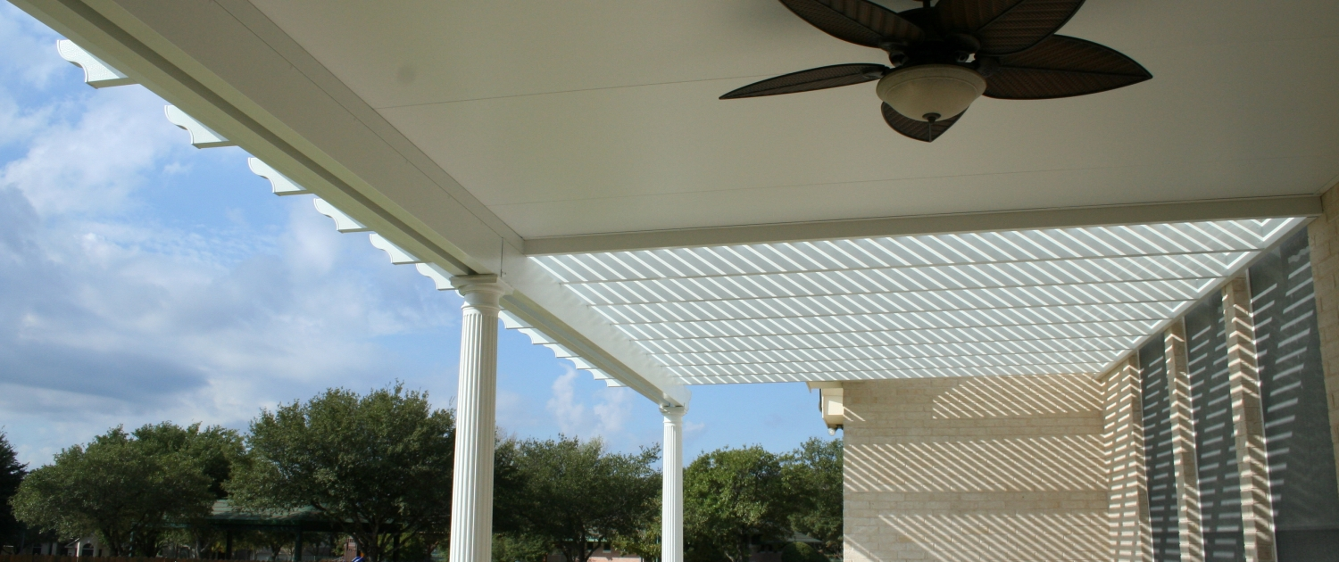 Patio Covers Pergolas And Carports Texas Home And Commercial